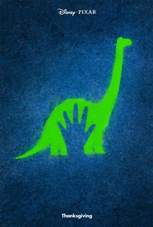 The Good Dinosaur Photo 19