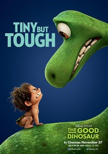 The Good Dinosaur Photo 23