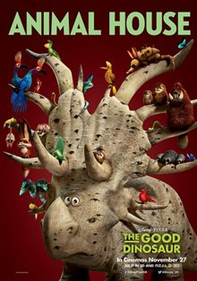 The Good Dinosaur Photo 25