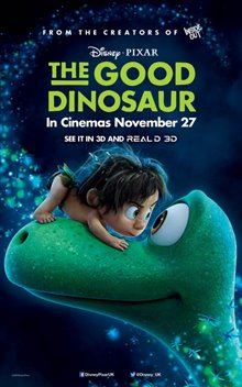 The Good Dinosaur Photo 27