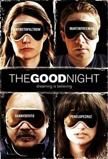 The Good Night Poster Large