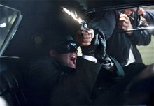 The Green Hornet 3D photo 8 of 27
