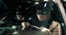 The Green Hornet 3D photo 16 of 27