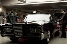 The Green Hornet photo 10 of 27