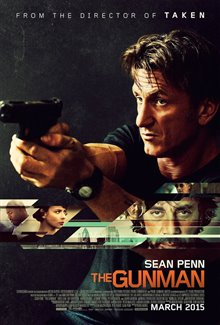 The Gunman Photo 11