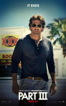 The Hangover Part III Photo 49