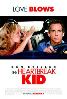 The Heartbreak Kid Poster Large