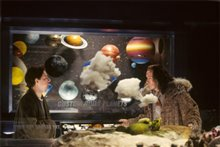 The Hitchhiker's Guide to the Galaxy Photo 15