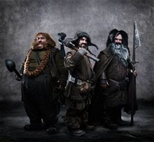 The Hobbit: An Unexpected Journey Photo 6