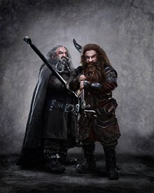 The Hobbit: An Unexpected Journey photo 80 of 116