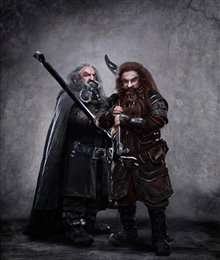 The Hobbit: An Unexpected Journey Photo 81