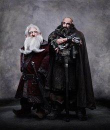 The Hobbit: An Unexpected Journey Photo 83