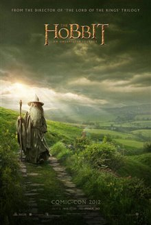 The Hobbit: An Unexpected Journey Photo 85 - Large