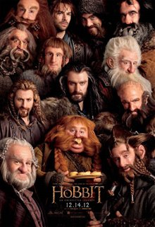 The Hobbit: An Unexpected Journey Photo 87