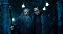 The Hobbit: An Unexpected Journey photo 43 of 116