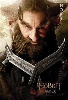 The Hobbit: An Unexpected Journey Photo 102