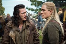 The Hobbit: The Battle of the Five Armies Photo 1