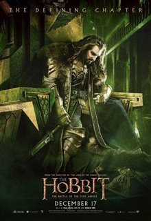 The Hobbit: The Battle of the Five Armies photo 85 of 91