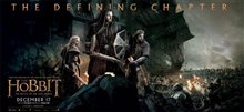 The Hobbit: The Battle of the Five Armies Photo 12