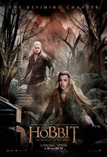 The Hobbit: The Battle of the Five Armies photo 91 of 91