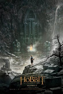 The Hobbit: The Desolation of Smaug - An IMAX 3D Experience photo 52 of 71