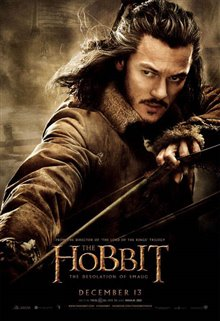 The Hobbit: The Desolation of Smaug - An IMAX 3D Experience photo 55 of 71