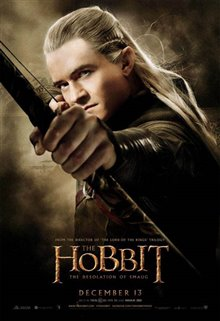 The Hobbit: The Desolation of Smaug - An IMAX 3D Experience photo 57 of 71