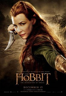 The Hobbit: The Desolation of Smaug - An IMAX 3D Experience photo 59 of 71