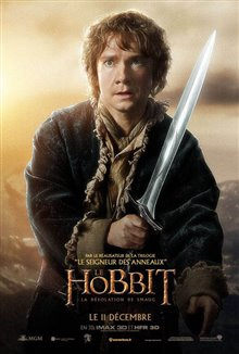 The Hobbit: The Desolation of Smaug - An IMAX 3D Experience photo 61 of 71