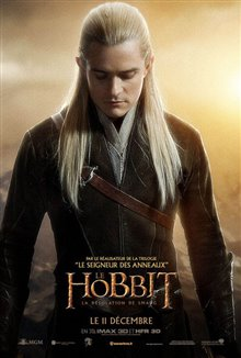 The Hobbit: The Desolation of Smaug - An IMAX 3D Experience photo 63 of 71