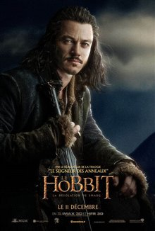 The Hobbit: The Desolation of Smaug - An IMAX 3D Experience photo 65 of 71
