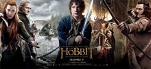 The Hobbit: The Desolation of Smaug - An IMAX 3D Experience photo 14 of 71