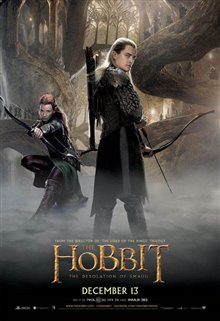 The Hobbit: The Desolation of Smaug - An IMAX 3D Experience photo 68 of 71