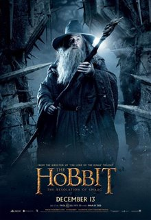 The Hobbit: The Desolation of Smaug - An IMAX 3D Experience photo 70 of 71