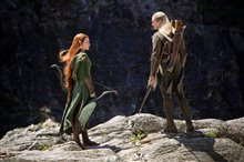 The Hobbit: The Desolation of Smaug - An IMAX 3D Experience photo 23 of 71