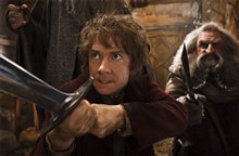 The Hobbit: The Desolation of Smaug - An IMAX 3D Experience photo 29 of 71