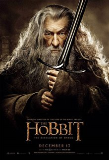 The Hobbit: The Desolation of Smaug 3D photo 56 of 71