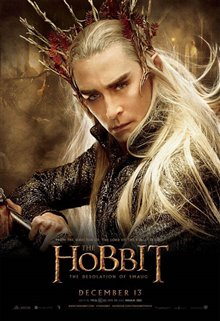 The Hobbit: The Desolation of Smaug 3D photo 60 of 71