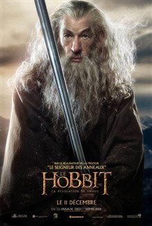 The Hobbit: The Desolation of Smaug 3D photo 62 of 71
