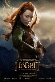 The Hobbit: The Desolation of Smaug 3D photo 64 of 71