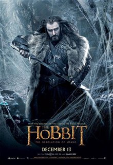 The Hobbit: The Desolation of Smaug 3D photo 69 of 71