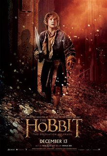 The Hobbit: The Desolation of Smaug 3D photo 71 of 71