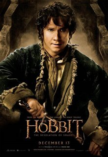 The Hobbit: The Desolation of Smaug Photo 54 - Large
