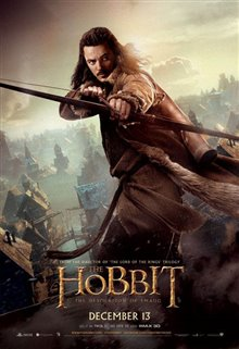 The Hobbit: The Desolation of Smaug Photo 67