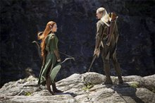 The Hobbit: The Desolation of Smaug Photo 46