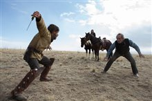 The Homesman Photo 2