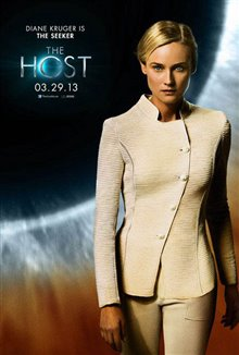 The Host Poster Large