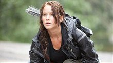 The Hunger Games photo 1 of 24