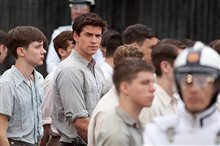 The Hunger Games Photo 3