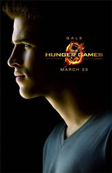 The Hunger Games photo 19 of 24